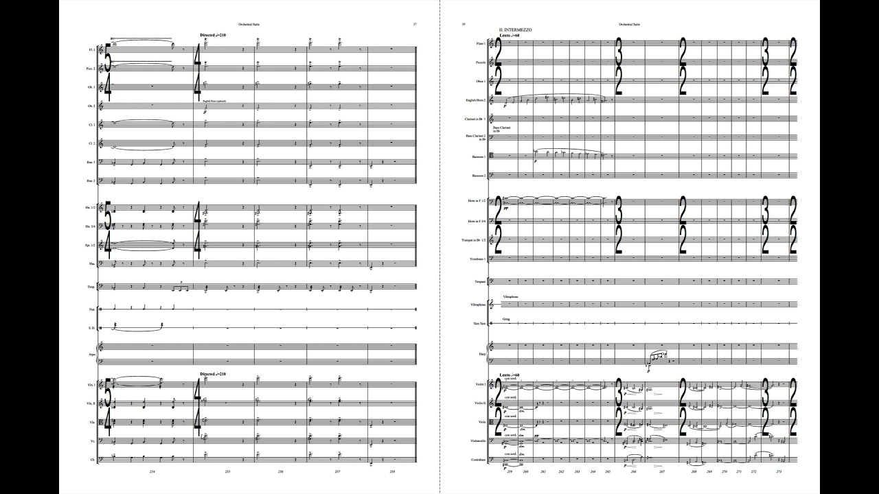 The Composer's Thread - Page 24 - General Discussion - JOHN WILLIAMS
