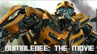 Bumblebee: The Movie Soundtrack - The Legend by Filip Oleyka (FAN MADE)