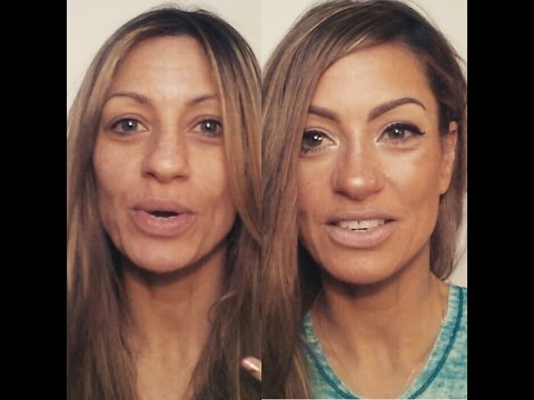 The Power of makeup (over 40/mature skin edition ) Short and Full length video