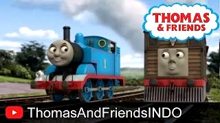 Thomas & Friends Bahasa Indonesia - Full Episode - Peluit Baru Toby
