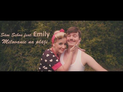 Sám Sebou feat. Emily - Milovanie na pláži