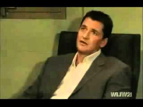 Phil Mitchell threatens Dan Sullivan