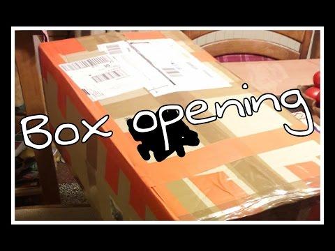 box-opening- -neues-baby-  -reborn-baby-deutsch
