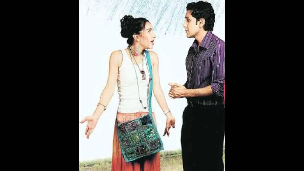 Iss Se Pyaar Kaise Karoon - Khosla Ka Ghosla (2006) - YouTube