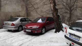Renault laguna 1 2.0 f3r.