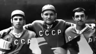 """""""Сделано в Москве"""":  Столичный Хоккей (Валерий Харламов)"""
