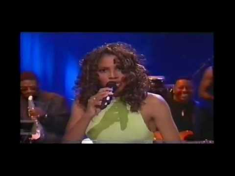 Toni Braxton - You're Makin' Me High (Live)