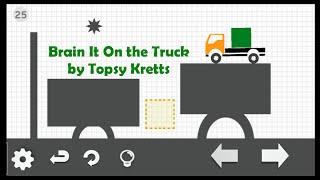 brain it on the truck level 25