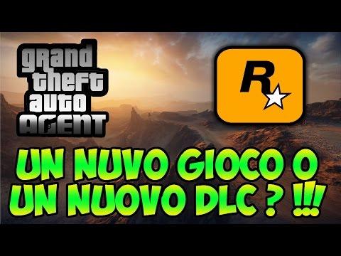 BIG NEWS DA ROCKSTAR GAMES - é un DLC o un NUOVO GIOCO ?!
