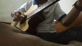 [Guitar Finger style] Tình Chúa cao vời - Lm Duy Thiên - Phan Đinh Tùng
