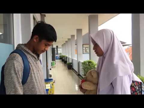 Film Pendek Lost In Memory - SMAN 27 Bandung