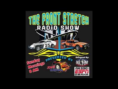 The Front Stretch - December 14th - Greg Golden, Allen Wissman, and Kent Tucker