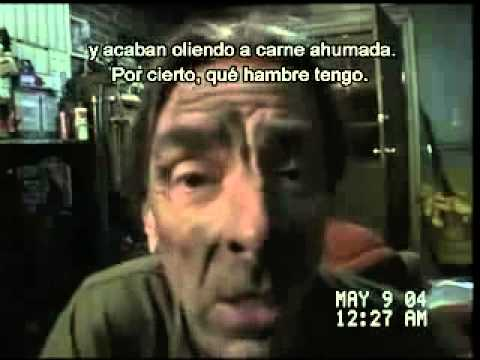 La Cinta Perdida de Andy Dawn Of the Dead (2004) Ejército Zombie
