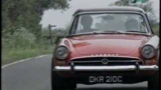 Sunbeam Tiger - Discovery Channel 1996