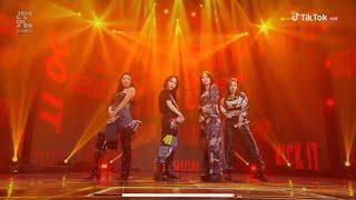 마마무 (MAMAMOO) - 200813 HIP [2020 소리바다 베스트 케이뮤직 어워즈 (Soribada Best K-Music Awards)]