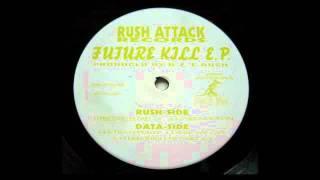D.J. E-Rush - Extratestikel