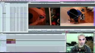 FCP Tutorial:  How I Sync Audio