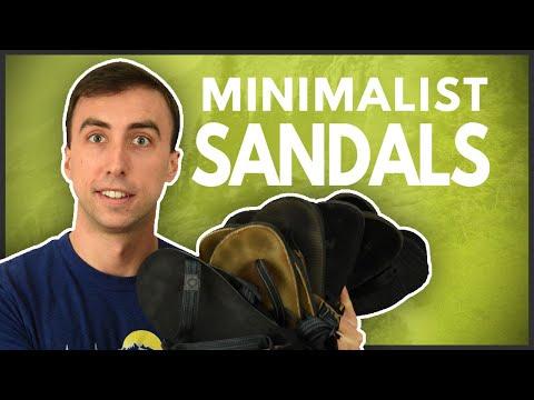 6 Favorite Minimalist Sandals (After 3 Years)