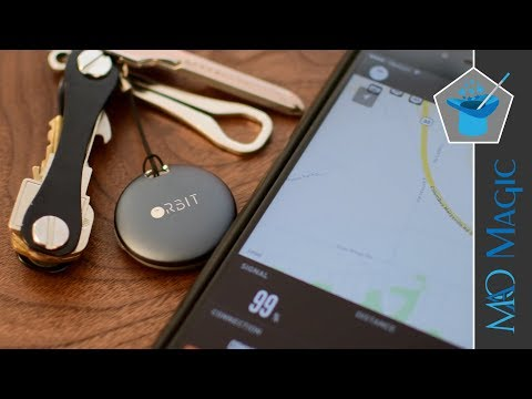 Orbit Bluetooth Tracker: Another Competitor to Take on Tile - Review