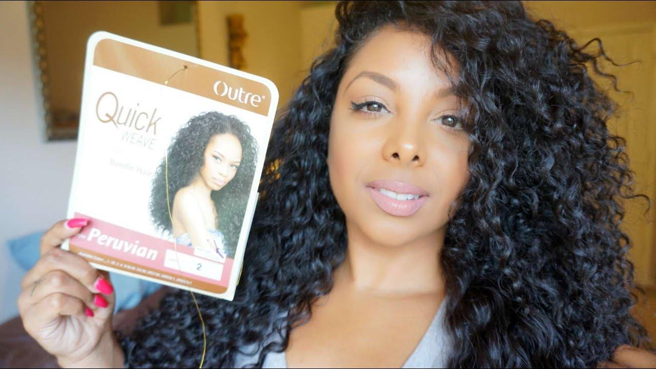 13 Gorgeous Hair Outre Batik Peruvian Half Wig My