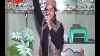 Allah Ho Allah Ho Allah Ho || Waqar Mushtaq || Hamd E Bari Tala 2020 || Sialkot