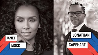 ComNet19 Keynote: Janet Mock, Writer, Director and Executive Producer