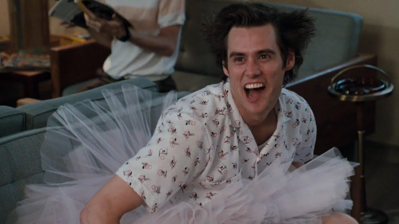 Download Jim Carrey - Hospistal (HD) Ace Ventura (Vo)