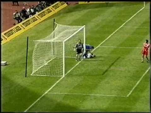 'Orange Day' Scottish Cup Final 2000 - Rangers 4 - Aberdeen 0