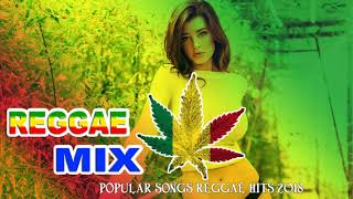 NEW REGGAE MUSIC 2018 - NEW REGGAE MUSIC POPULAR SONGS 2018 - BEST REGGAE MUSIC HITS 2018