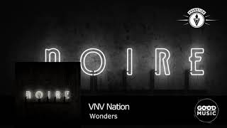VNV Nation - 06. Wonders [NOIRE]