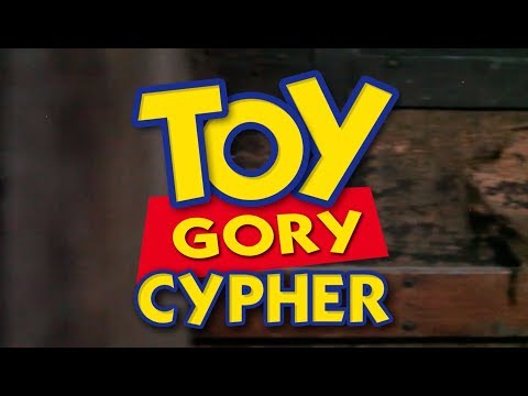 UGH Presents: TOY GORY CYPHER starring Shaggy 2 Dope  [OFFICAL MUSIC VIDEO FOR THE UNDERGROUND] mp3