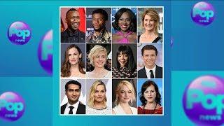 Oscar 2018 presenters to include Mahershala Ali, Margot Robbie and Chadwick Boseman