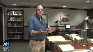 American Artifacts: U.S. Exploring Expedition Botany Specimens - Rusty Russell