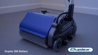 DUPLEX 280 Battery