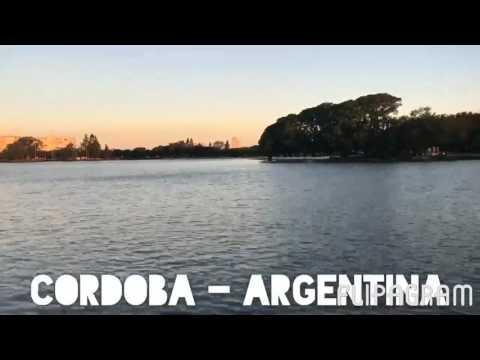 Cordoba-Argentina ~Travel Vlog