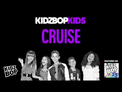 KIDZ BOP Kids - Cruise (KIDZ BOP 25)