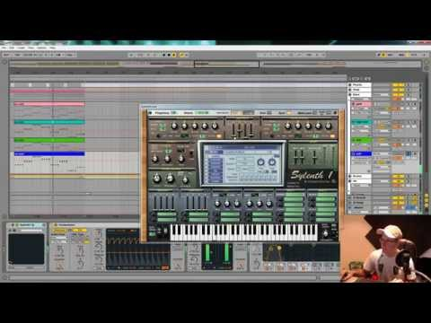 Multiple Bass layering with Ableton Live - (Tips and Tricks)