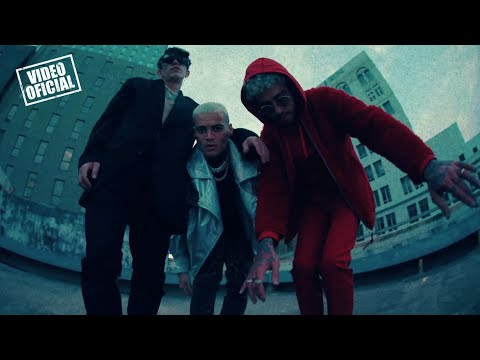 Dalex, Lenny Tavárez, Izaak Ft. Dimelo Flow - Jockey