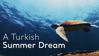A Turkish Summer Dream (Bir Türk Yaz Rüyası)