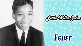 Watch Little Willie John Fever video