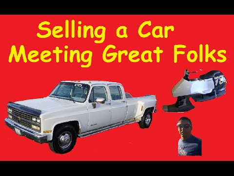 Wet Jet WOW Selling & Delivering Dually ~ Meet the Buyer