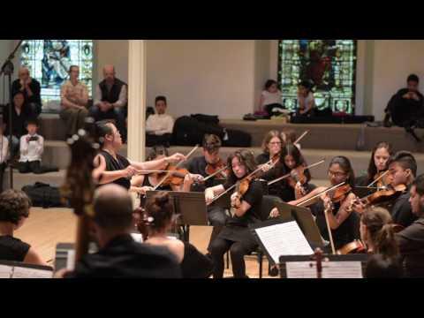 Third Street Concert 5 17