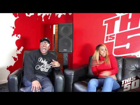 Babs Bunny Speaks on Success of 'Queen of The Ring'; Female Battle Rappers; New Single