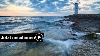 📷 4 ungewöhnliche Landschaftsfotografie Tricks - Benjamin Jaworskyj fotografieren lernen