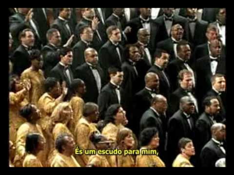 Thou, Oh Lord - The Brooklyn Tabernacle Choir