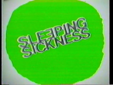 "SLEEPCHAMBER - ""Sleeping Sickness #1"" - Official Documentary - 1989-1990"