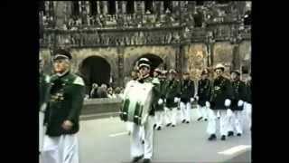 Das Königssilber im Bischofsgarten