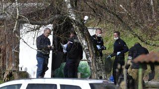 France : Nordahl Lelandais avoue le meurtre de la petite Maëlys