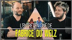 ADORATION : L'entretien ciné (Fabrice du Welz)