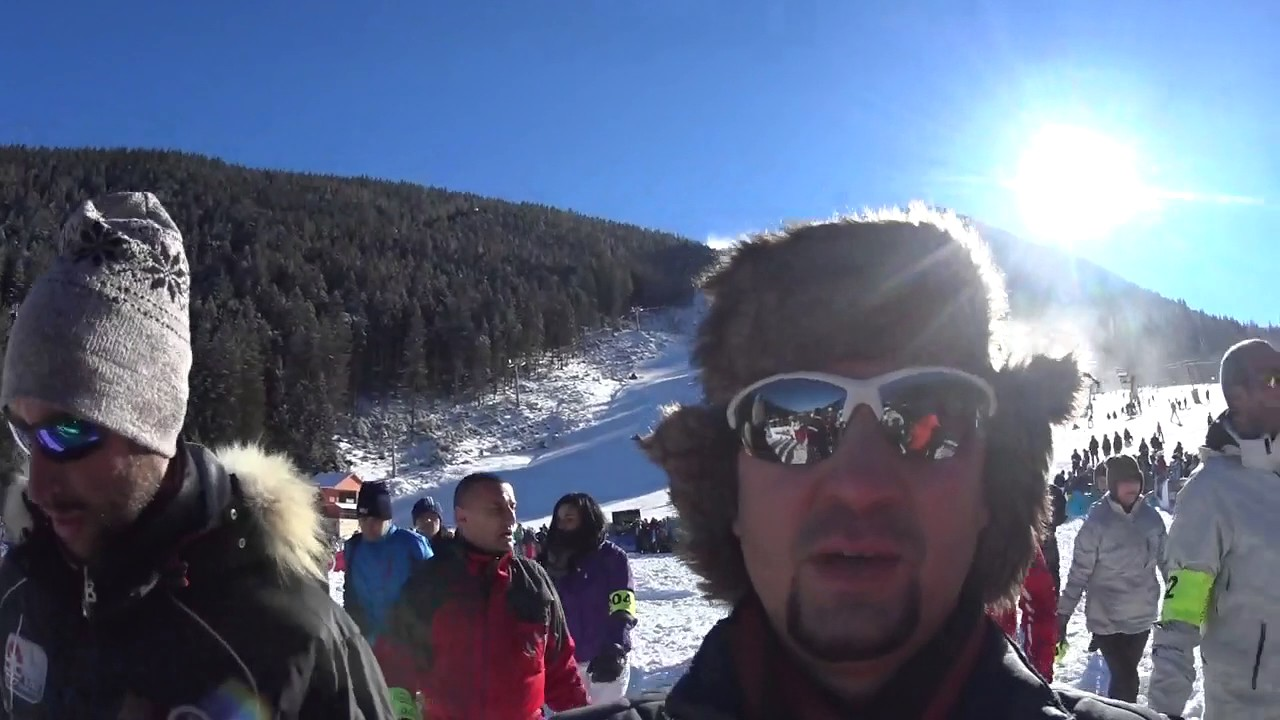 BanskoTime Open 2016-17 winter season Bansko Bulgaria ...